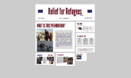 Relief for Refugees