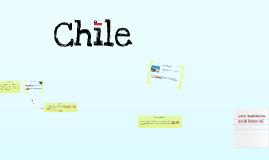 Copy of Seminário de Espanhol- Chile