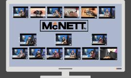 McNett Video Wall