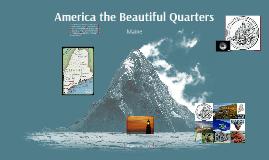 Copy of America the Beautiful Quarters