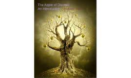 Apple of Discord Retold