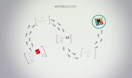MATERIAL P.O.P.