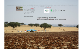 UL,ISA,CEF,Forchange,Agroforestry