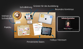 Copy of Selbstpräsentation