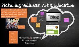 Picturing Wellness: Art & Education