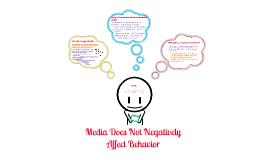 Media Violence Debate