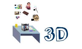 3D printing kinders
