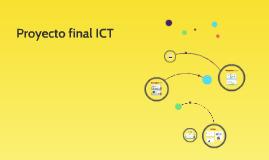 Proyecto final ICT