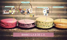 Copy of BIMBO