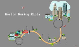 Boston Bus Riots