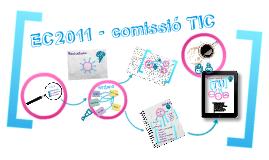 EC2011 - COMISSIÓ TIC