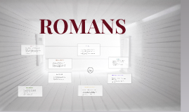 Copy of The Romans