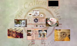 Copy of COFFEE BEAN AND TEA LEAF (Business Presentation)