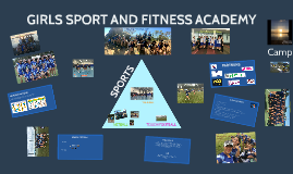 GIRLS SPORT AND FITNESS ACADEMY