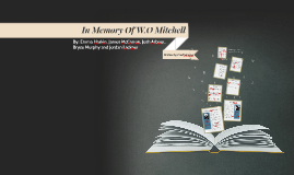 Copy of Copy of Copy of In Memory of W.O. Mitchell