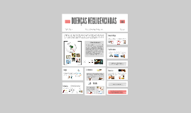 Copy of DOENÇAS NEGLIGENCIADAS