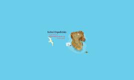 Safari Expedición