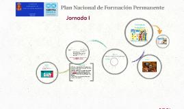 Copia de Plan Nacional de Formación Permanente