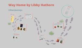 Copy of Picturebook presentation: Way Home