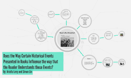 Does the Way Certain Historical Events Presented in Books In