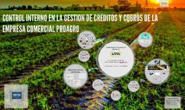 Copy of Programa de Actualización de Documentos (PADE) de