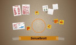 Sexualbrott i media