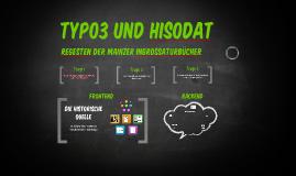 TYPO3 und Hisodat
