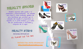 HEALTHY SHOES