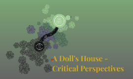 A Dolls House - Critical Perspectives