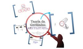 Copy of Teoría de Cavidades