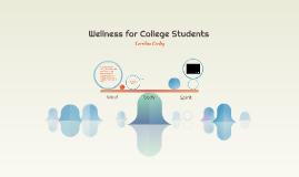 Wellness for College Students