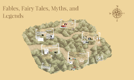 Copy of Fables, Fairy Tales, Myths, and Legends