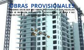 Copy of PRESENTACIÓN OBRAS PROVISIONALES