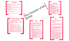 Copy of Copy of Mrs Clarke