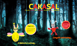 Copy of CAKASAL