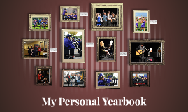 Personal Yearbook
