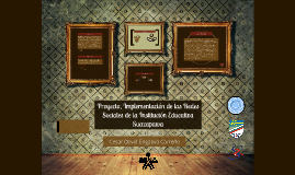 Copy of Proyecto IMPLEMENTACIÓN DE LAS REDES SOCIALES DE LA INSTITUC