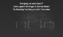 """Everybody can understand it"" – Comics against Stereotypes i"