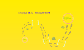 EE101 MEASUREMENT
