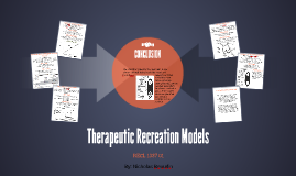Therapeutic Recreation Models