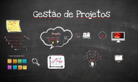 Gestão de Projetos (8h)