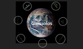Copy of Gleissolos