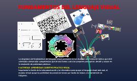 PRESENTACION PROYECTO INTEGRADOR FINAL   FUNDAMENTOS DEL LENGUAJE VISUAL