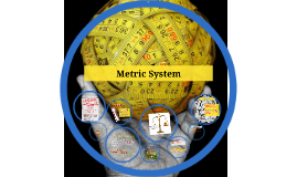 The Metric System Part 1