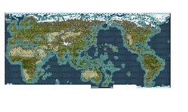 Civilization Simulation Block 2