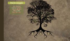 Árbol de conceptos