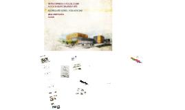 Copy of ACADEMIA DE ARTES ESCÉNICAS