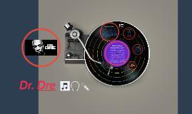 Copy of Copy of Dr. Dre