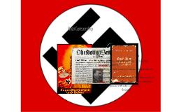 Copy of Nazi Censorship