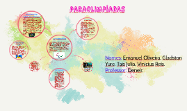 Paraolimpíadas